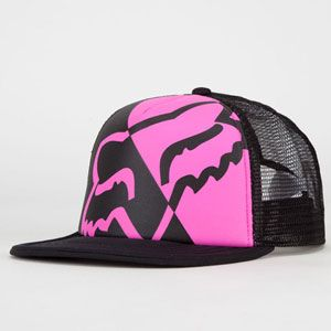 online retailer 18370 593f1 Women S Fashion Discount Codes. Fox racing pink hat..want!!