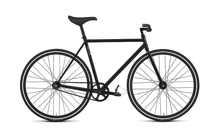 Specialized Roll 1. My bike, except in grey.