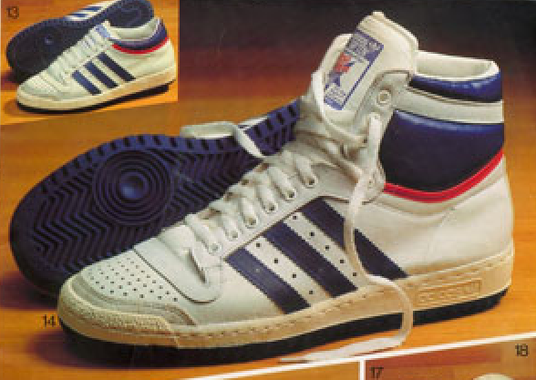 The Top 10 Adidas Sneakers Ever