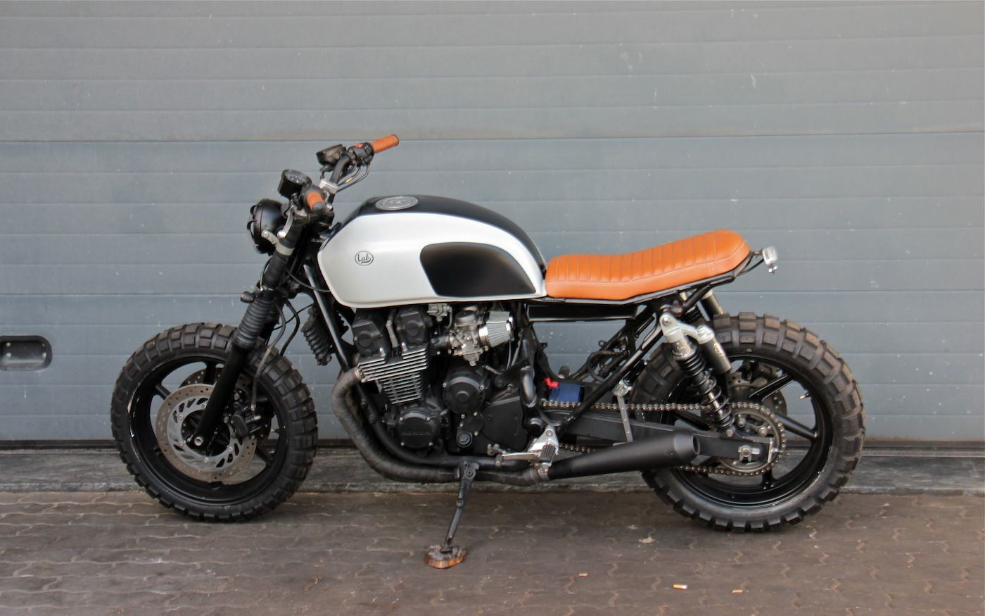 CB750 By Honda Lab