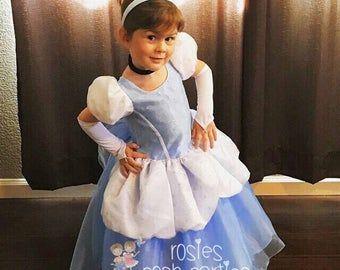 Photo of Cinderella dress for Birthday costume or Photo shoot Cinderella dress outfit Birthday dress Cinderella costume Princess dress for Birthday