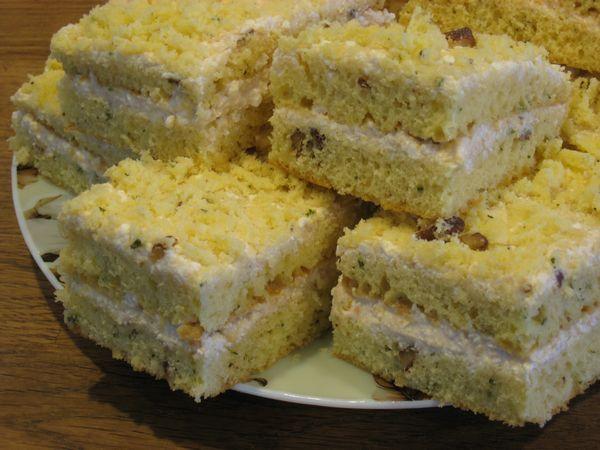 пироги легкие с фото