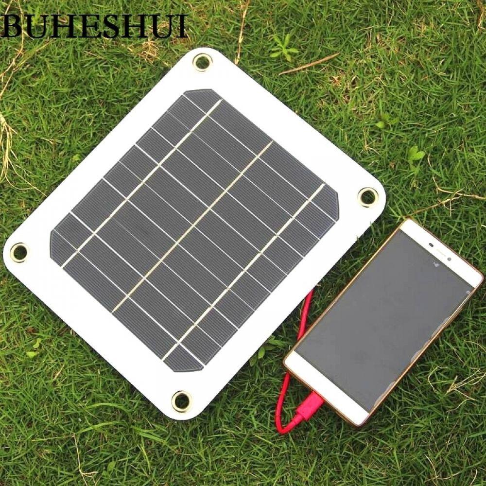 Portable Solar Panel Usb Charger Portable Solar Panels Solar Panels Usb Chargers