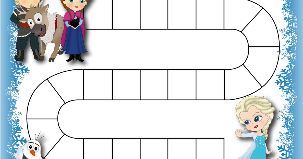 Frozen potty chart.pdf | Motivaciones para melo en 2018 | Pinterest