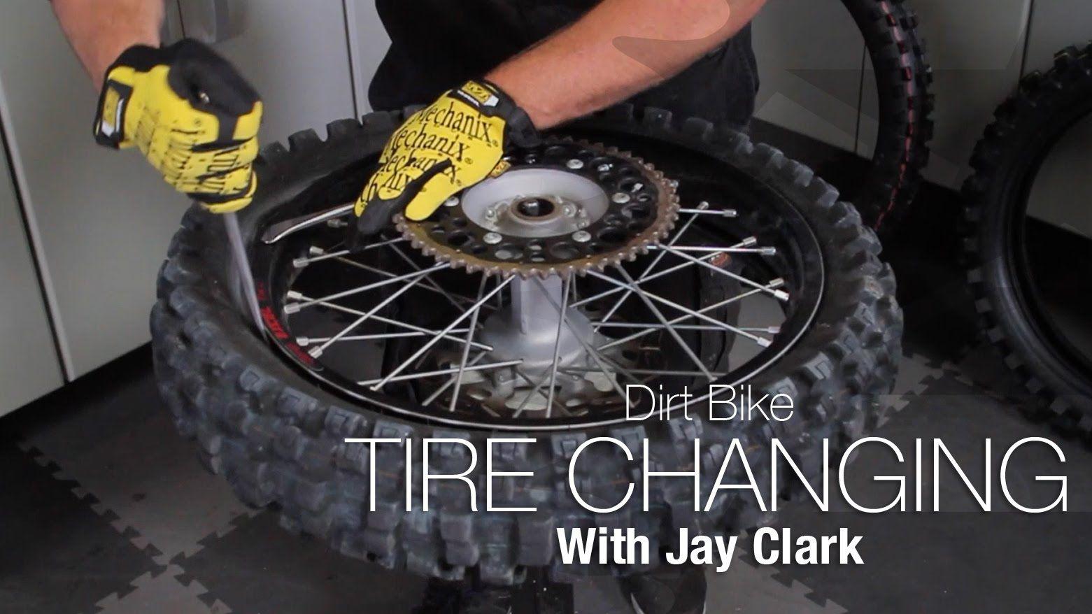 Diy Dirt Bike Tire Change Motousa Motorcycle Usa Dirt Bikes