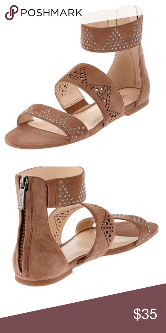 Nine West Devar Dress Sandals