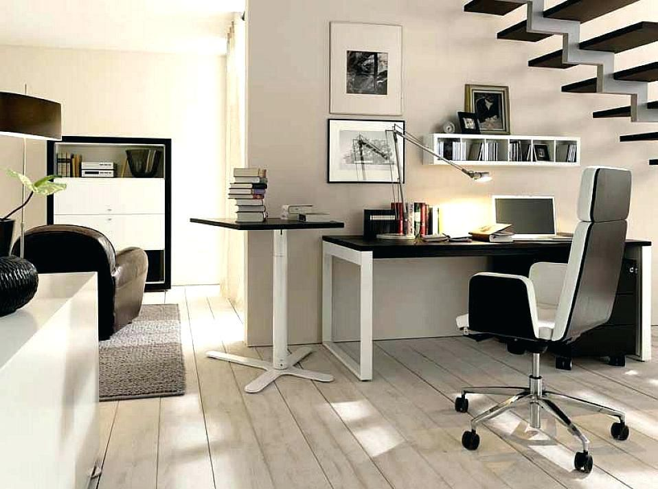 Architecture Modern Office Decor Motivate Space Decoration Ideas
