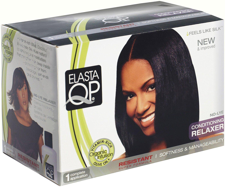Elasta QP Conditioning No-Lye Conditioning Creme Hair
