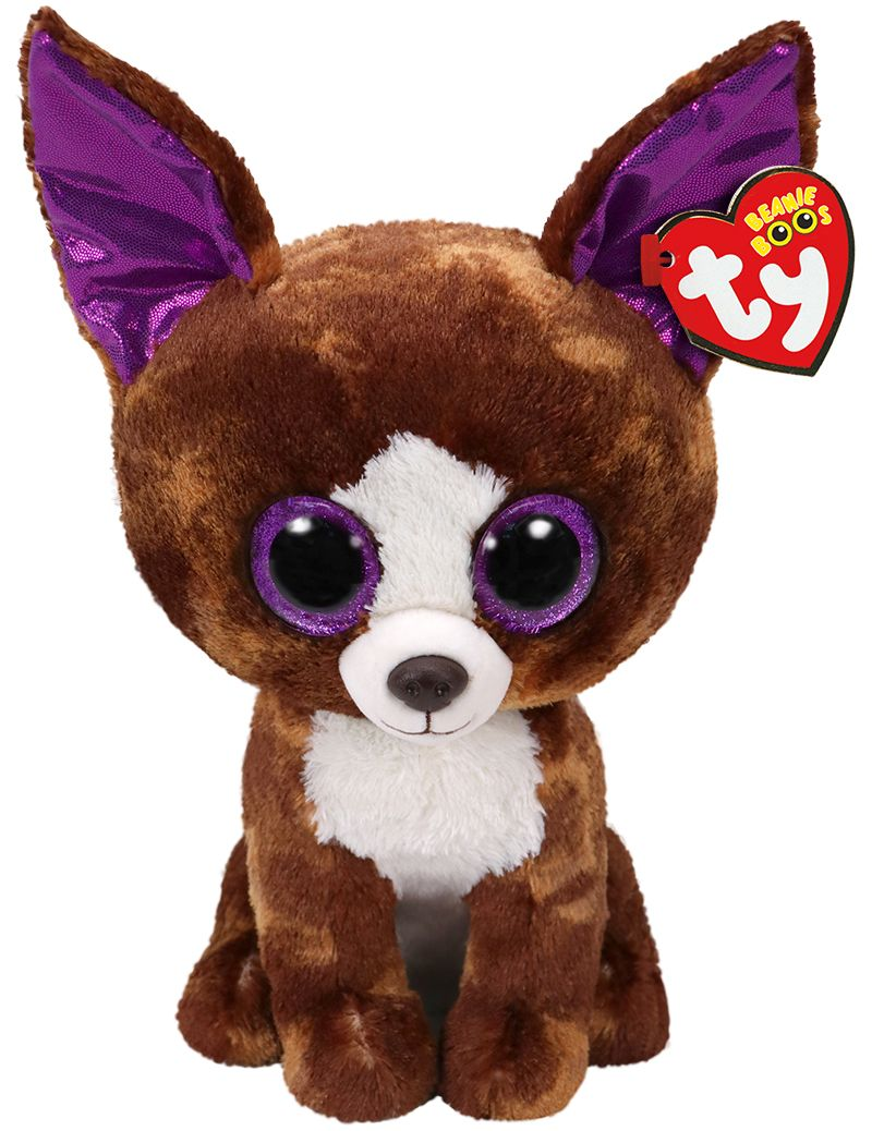 Ty Dexter Chihuahua Beanie Boo. Find this Pin and ... e3ce6aa9c1cf