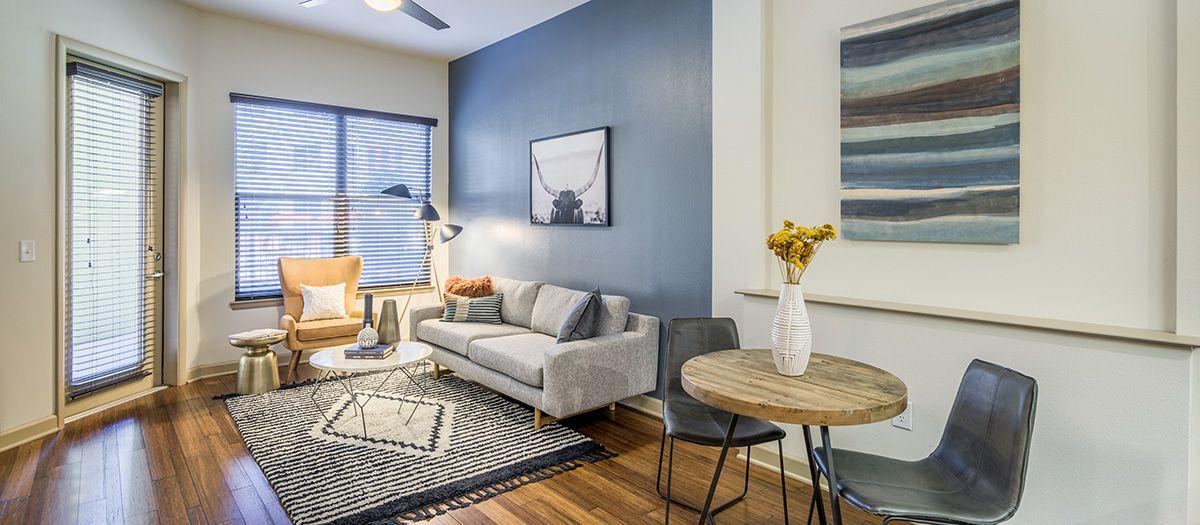 Post Katy Trail Katy Trail Apartments in Uptown Dallas
