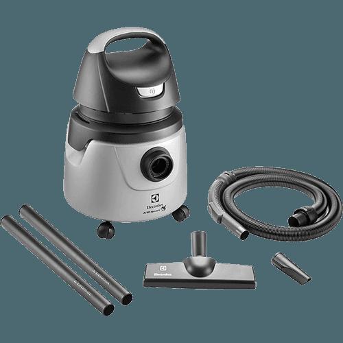 Aspirador de Pó e Água Electrolux A10N1 Cinza e Preto 10L