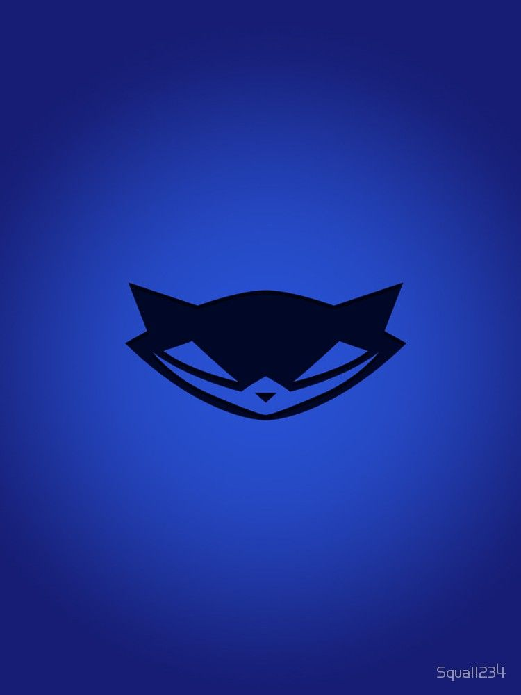 Sly Cooper Icon Iphone 11 Soft By Squall234 Sly Anime Wallpaper Live Pokemon Pictures