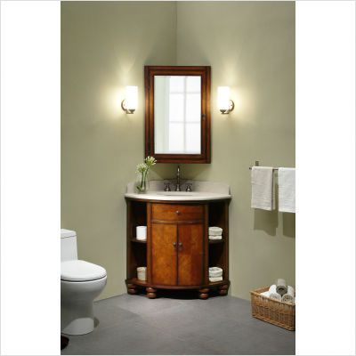 Captivating Bathroom Vanity Ideas For Small Bathrooms Design: Inspiring  Corner Small Bathroom Vanity Design With
