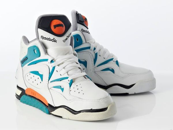 competitive price 0720a 5c932 Reebok - Pump SXT Mid - 1990