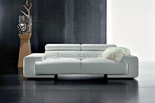 Finding Out Important Elements Of Modern Leather Sofa For