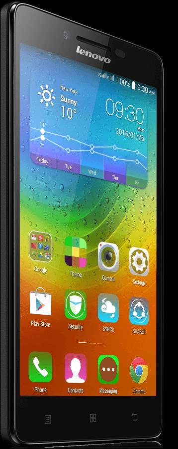 Best Smartphone under 10000 bucks in India Lenovo
