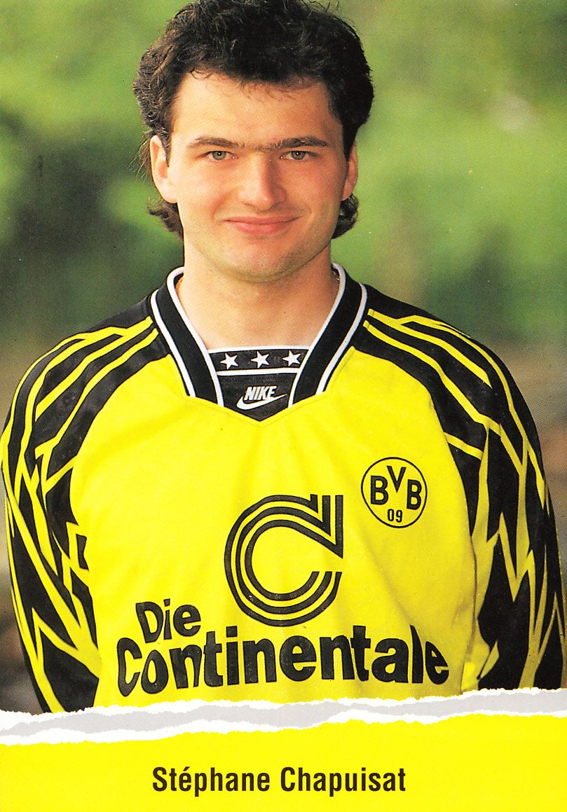 Stephan Chapuisat