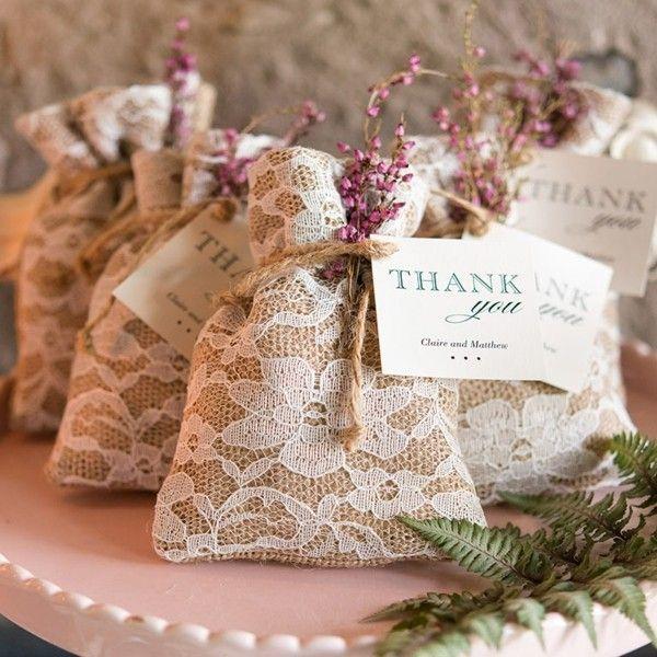 Giveaway Hochzeit: Gastgeschenke Hochzeit Selber Machen: 37 Originelle Ideen
