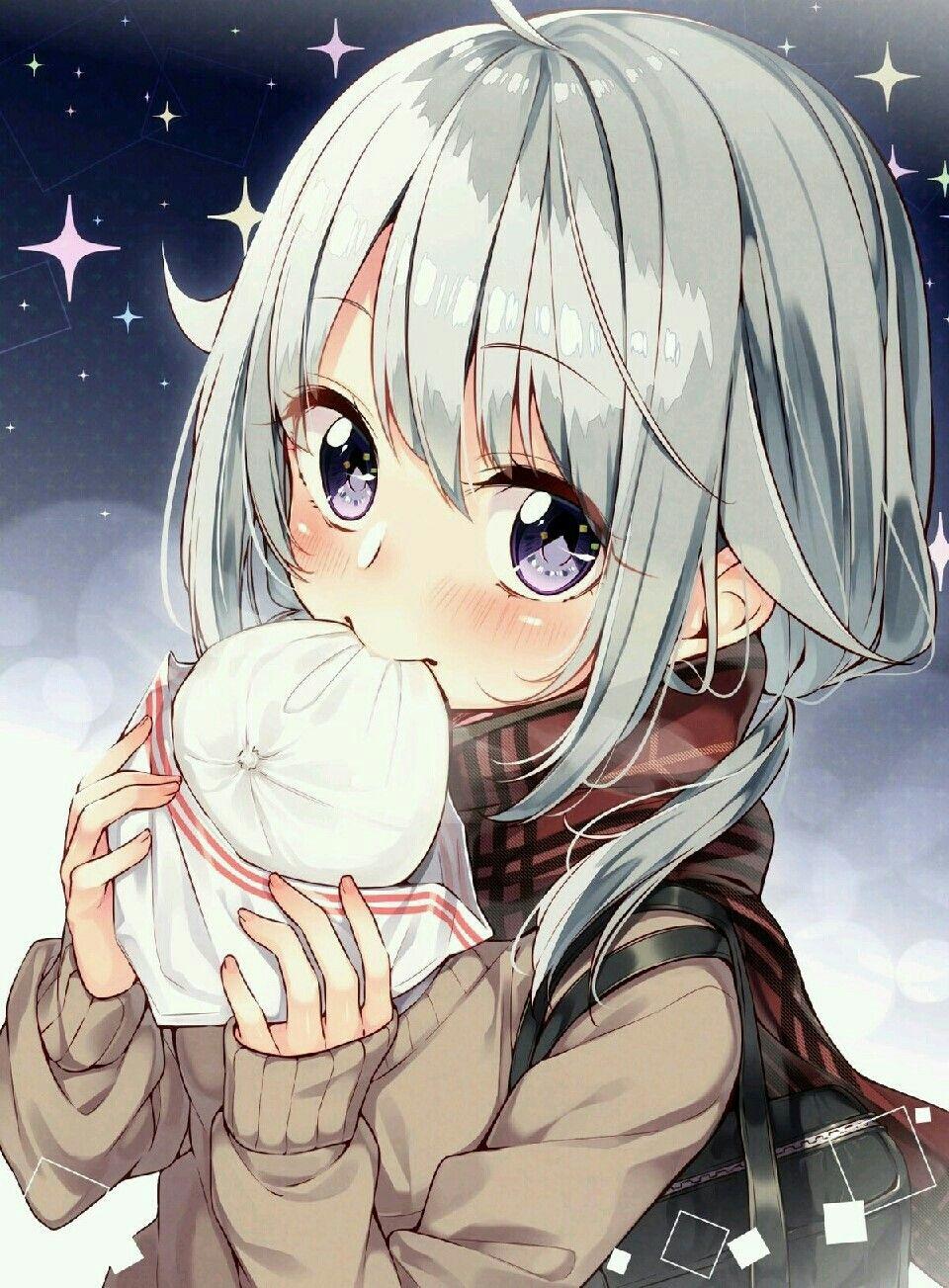 Pin by ari on anime girl pinterest