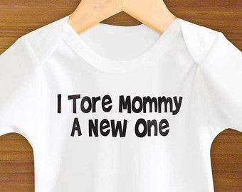 Funny Baby Shower Gifts | Funyzone.com