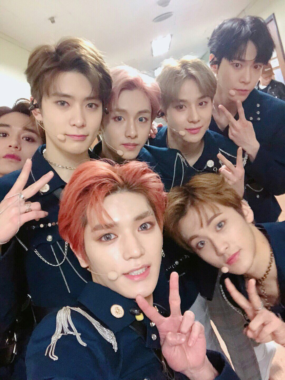NCT U TWITTER | NCT | NCT, Nct 127, Nct doyoung