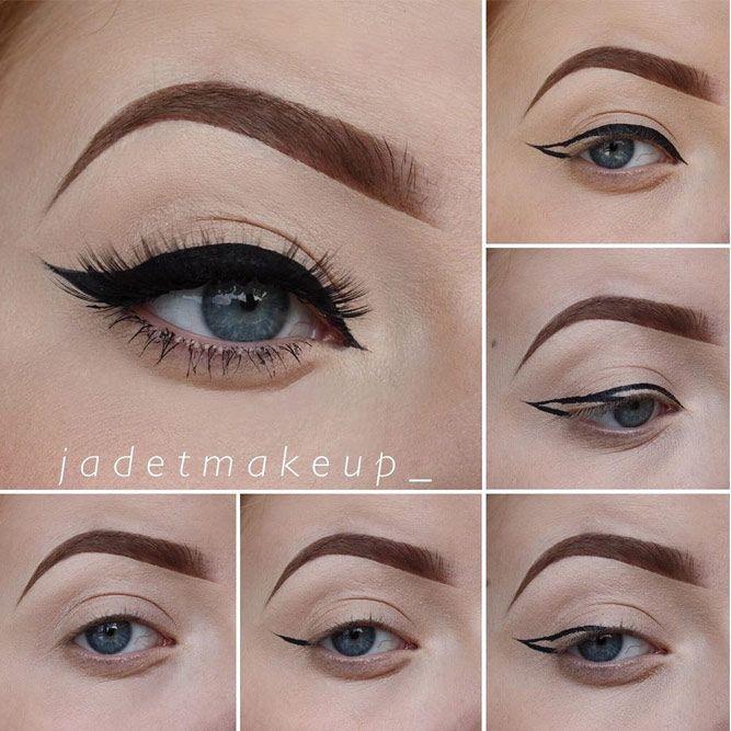 33 Eye Makeup Tutorials To Take Your Beauty To The Next Level Pink Eye Makeup Makeup For Teens Eye Makeup
