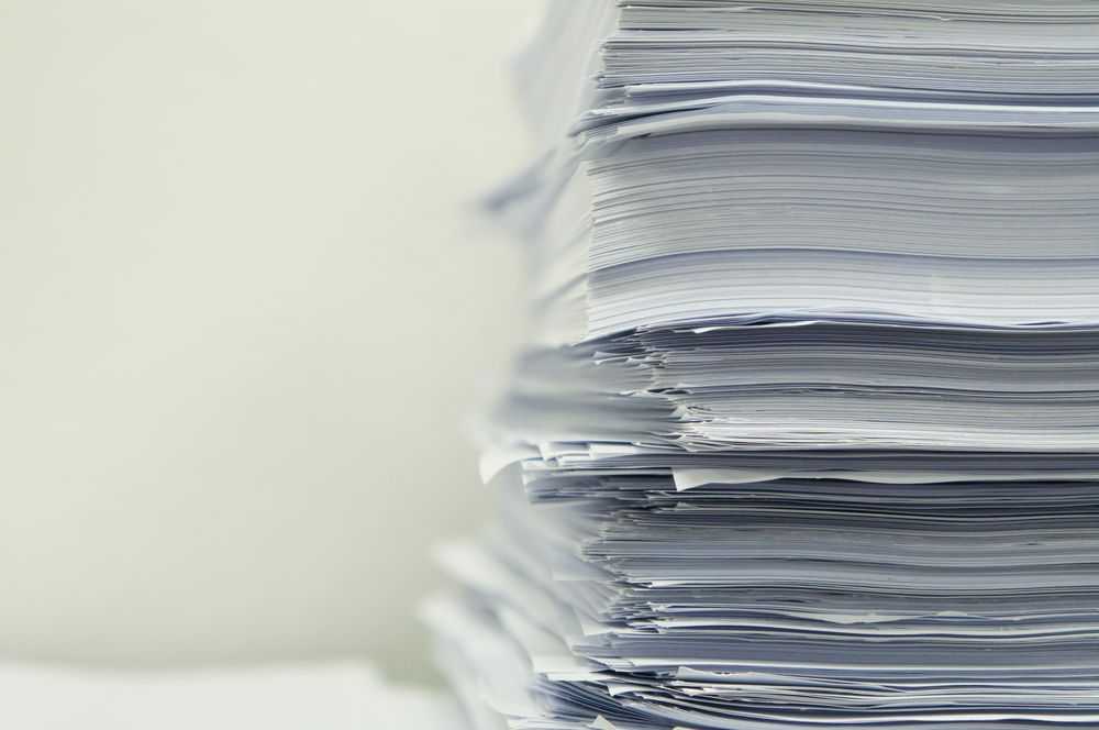 Say goodbye to the old staff management style - paper timesheets ...