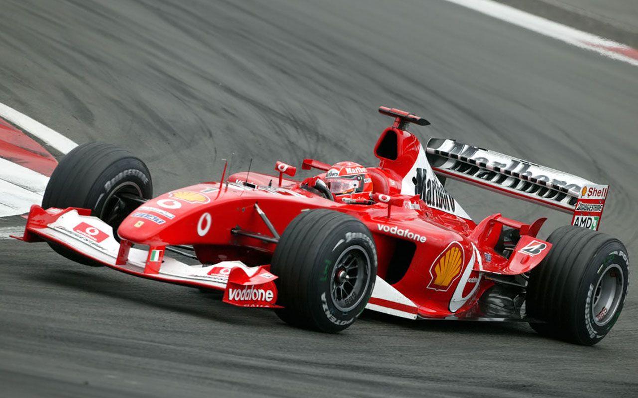 Ferrari F1 Michael schumacher, Ferrari, Ferrari f1