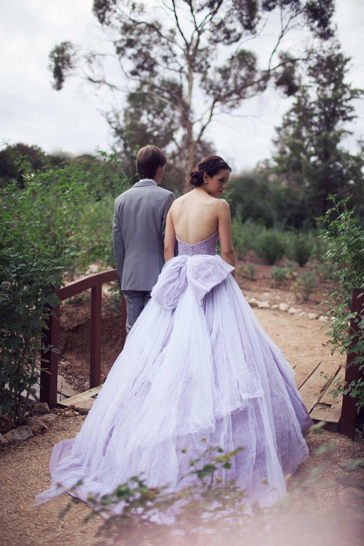 tips for wedding dress shopping purple wedding wedding dress