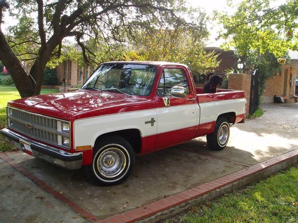 1982 Chevy Silverado Swb C10 Trucks Chevrolet Trucks