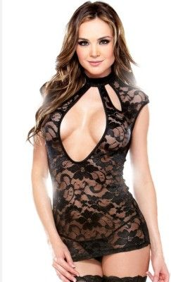 Luste Solid Babydoll - Buy Black Luste Solid Babydoll Online at Best Prices  in India  2a17797c2