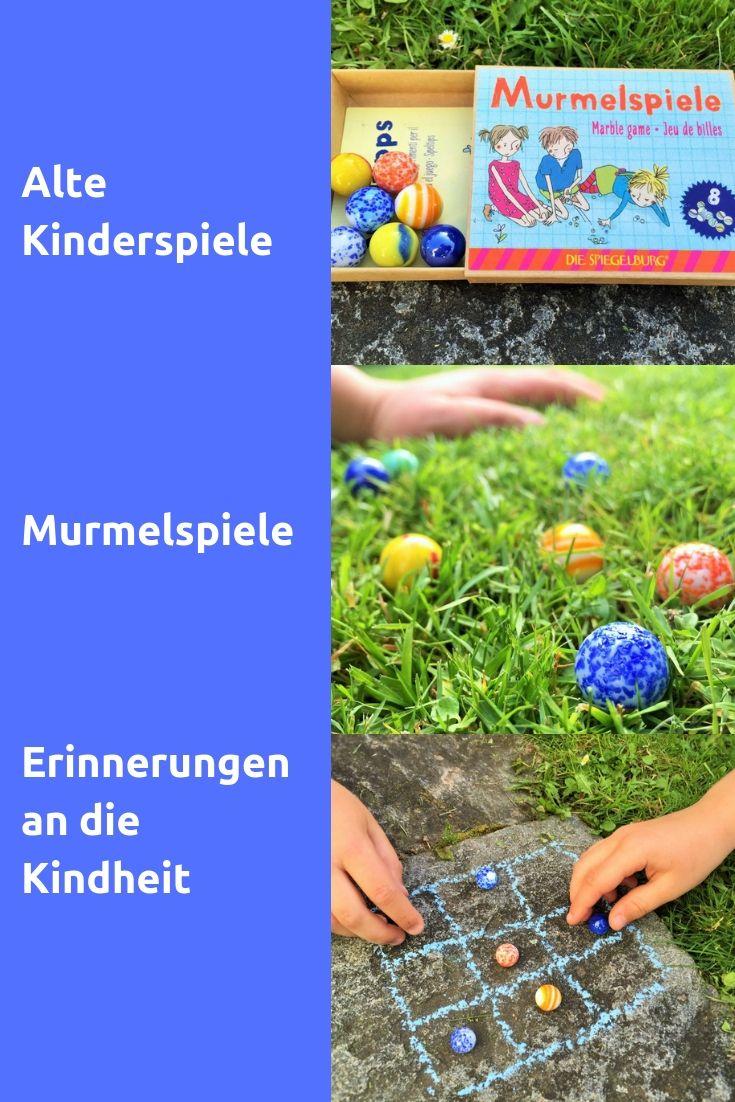 Photo of Marmorspill med barn: gamle barn gjenoppdaget – minner fra barndommen
