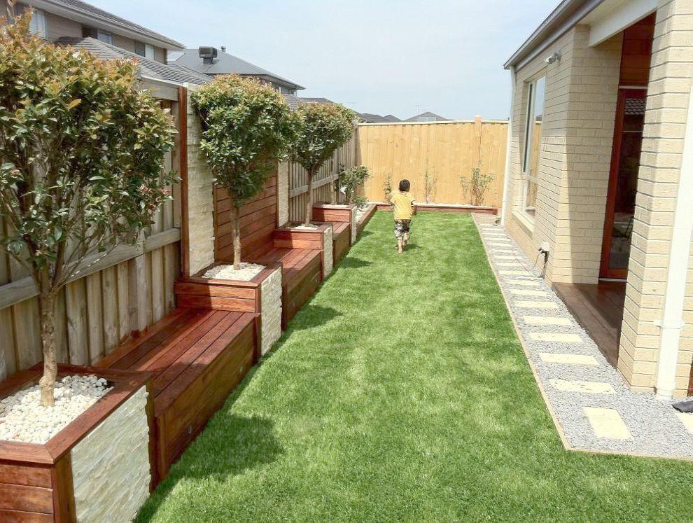 Landscape Gardening Ideas Uk beyond Cheap Backyard ...