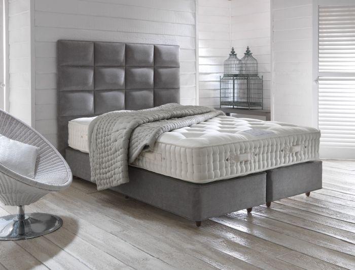 Matras Natuurlijke Materialen : Somnus bedden en matrassen boxspring handgemaakt van