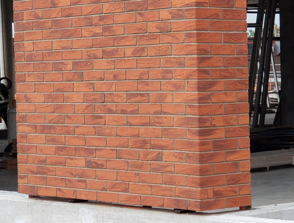 Sto Ecoshapes Vintage Are Prefabricated Render Finish Shapes That Replicate The Look Of Brick Or Masonry And Can Be Used Over Var Vintage Custom Design Design