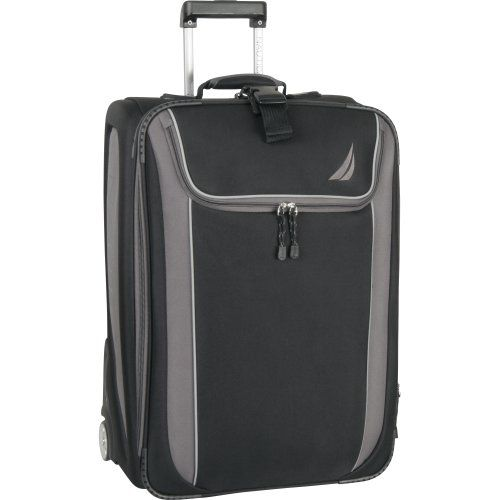 Nautica Luggage Spinnaker 25 Inch Expandable Upright Bag, Black/Grey, One Size NAUTICA,http://www.amazon.com/dp/B0042UR0WK/ref=cm_sw_r_pi_dp_wyv9sb16RZ9R1DFM
