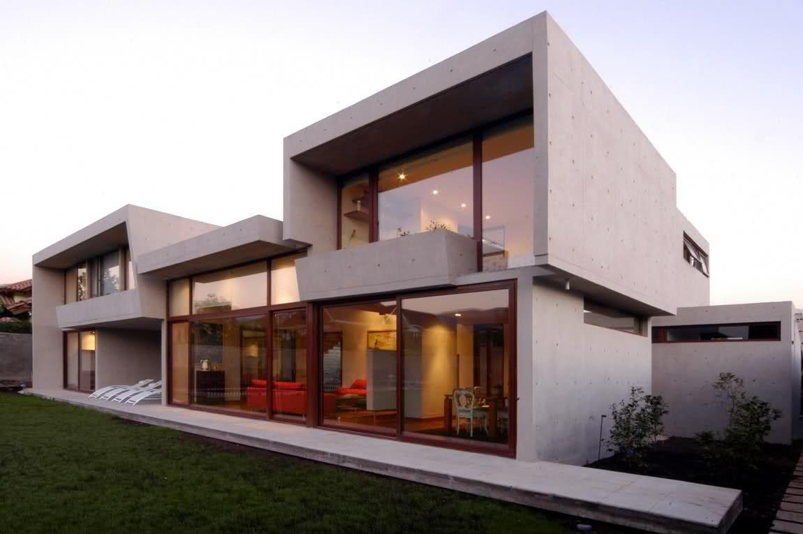 Casas baratas modernas inspiraci n de dise o de for Piscinas infantiles baratas