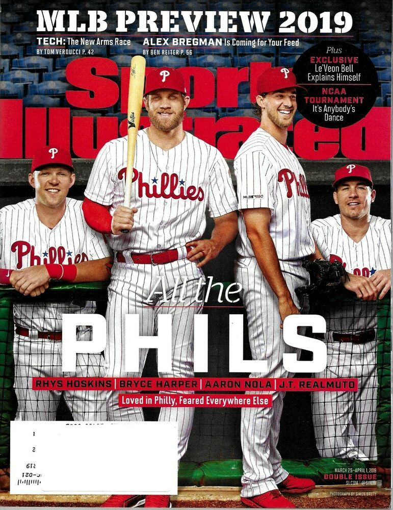 Details about Sports Illustrated Magazine March 25April 1