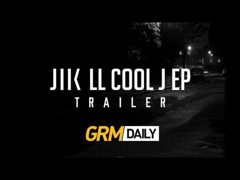 J2K | LL Cool J EP Trailer [Out 15th Sept]