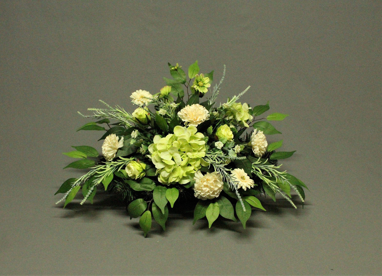 Dekoracja Nagrobna Kwiaty Sztuczne Dekoracja Na Pomnik Stroik Na Grob Dekoracje Cmentarne Swieto Zmarlych Dekoracje Zalobne Handmade Bouquets Phalaenopsis Orchid Fall Wedding Bouquets