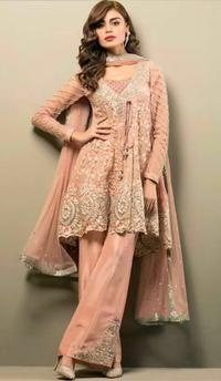 e3d4d3c32a Zainab Chottani Chiffon Suit, Ladies Replica Suits, Replica Shop Online