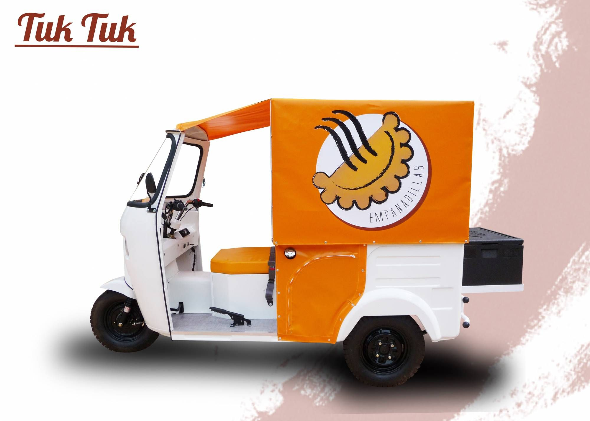 marque mazaki motor produits tuktuk triporteur chariot foodtruck remorque stand. Black Bedroom Furniture Sets. Home Design Ideas