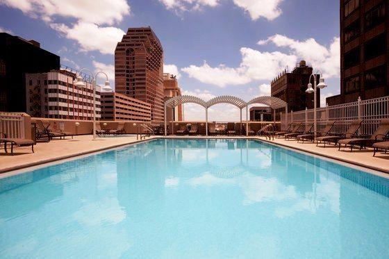 Hotel Deal Checker Wyndham San Antonio Riverwalk