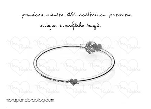 8395e470e Pandora Winter 2016 Collection Preview | Love for Pandora | Pandora ...