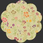 I love Art Gallery fabric! Pat Bravo is amazing!!