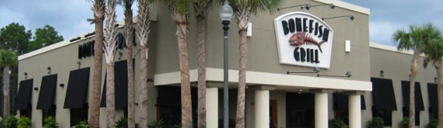 Bonefish Grill Possible New House Exterior Paint Color