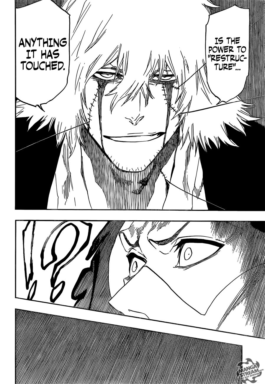 Bleach 665 Page 10 Manga Stream Bleach Anime Bleach Manga Bleach Art [ 1300 x 898 Pixel ]