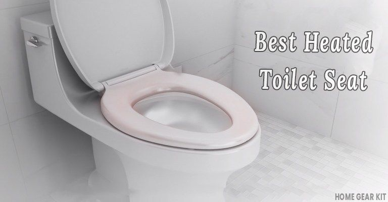 Best Heated Toilet Seat Reviews 2020 Heated Toilet Seat Toilet