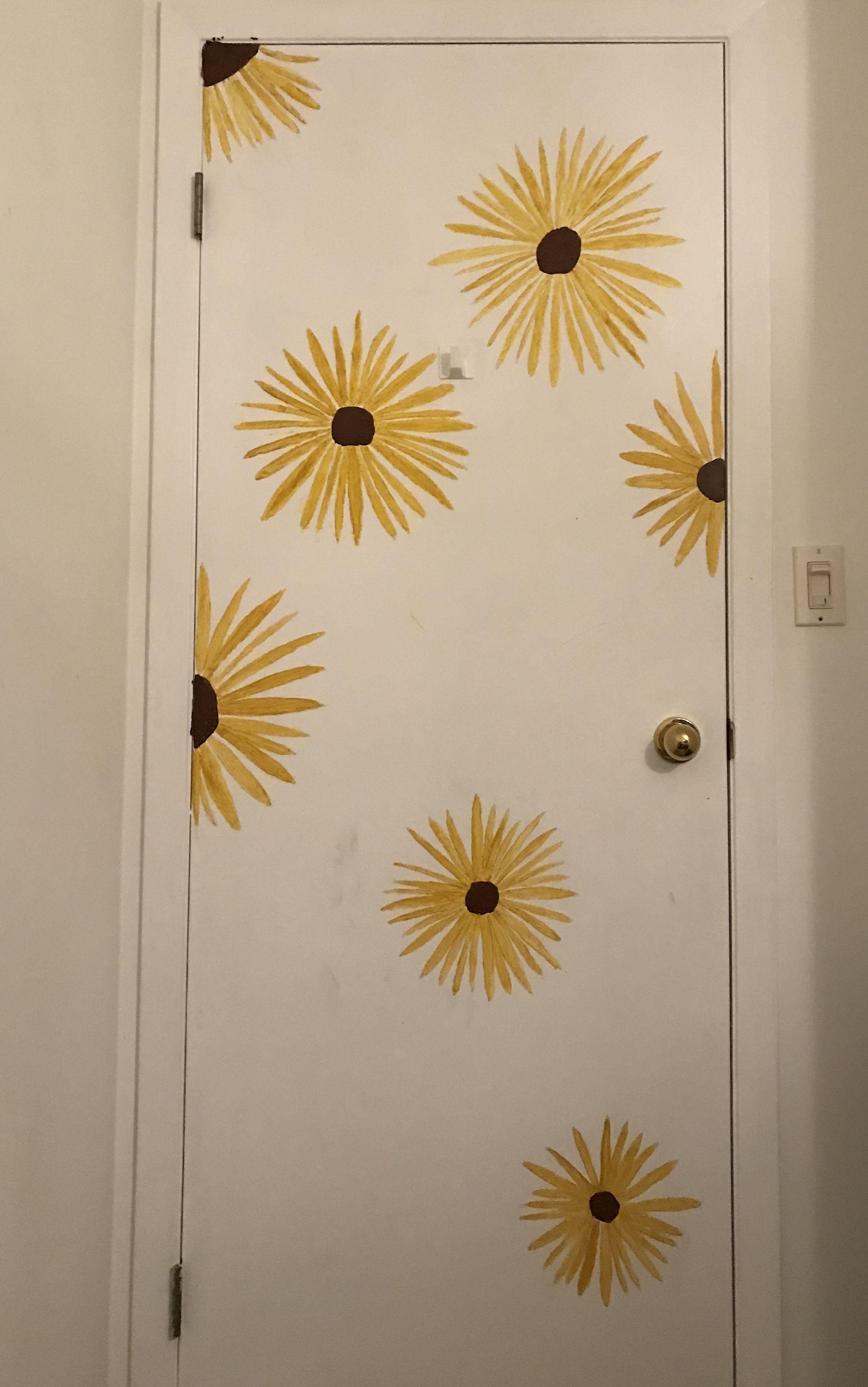 Pin De Rose Lincoln Em Bedroom Espelhos Pintados Pintura De
