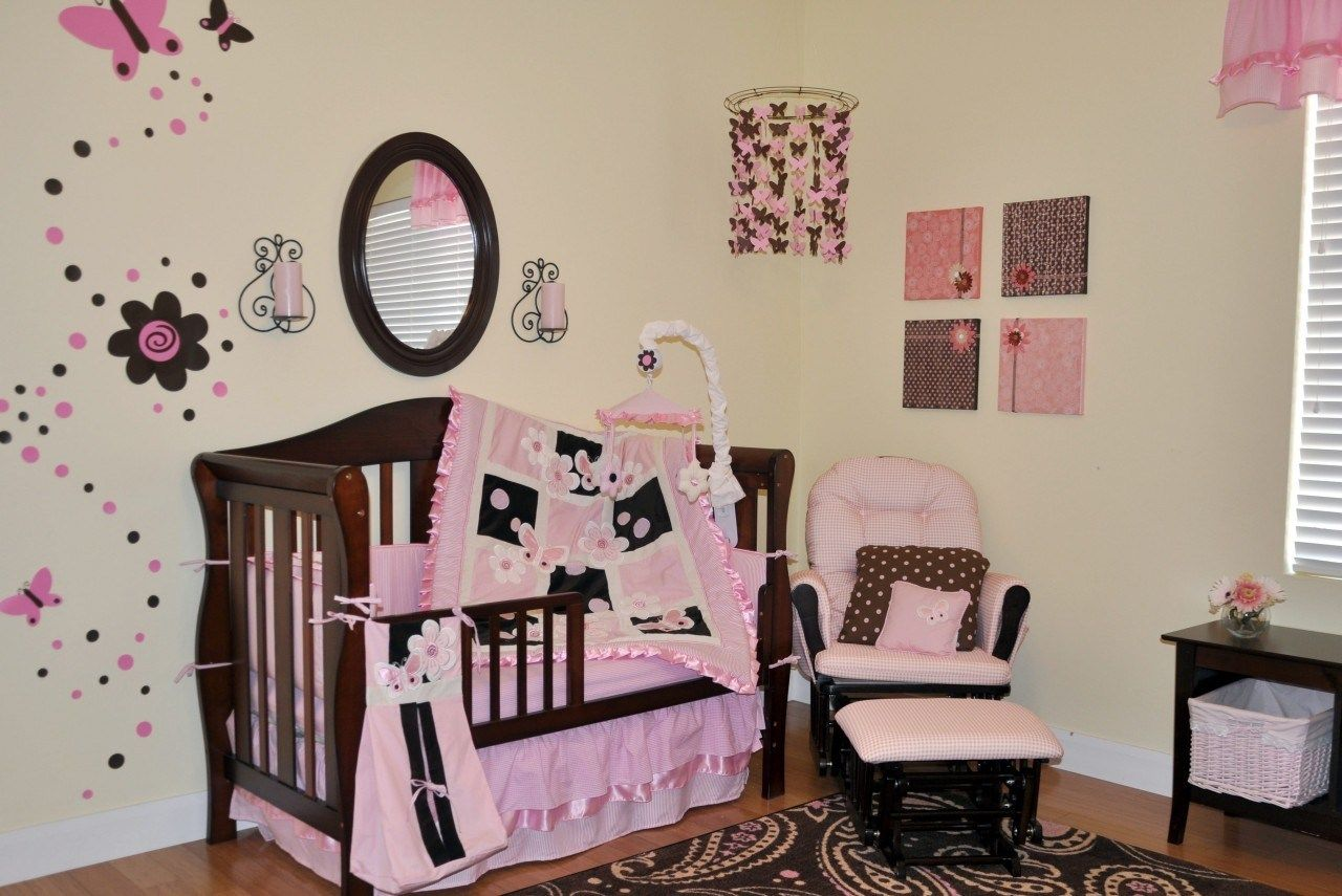 Baby Girl Nursery Furniture Gray Full Size Of Bedroom Newborn